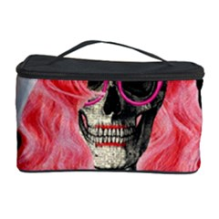 Bride From Hell Cosmetic Storage Case by Valentinaart