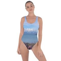 Lake Tekapo New Zealand Landscape Photography Bring Sexy Back Swimsuit by paulaoliveiradesign