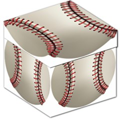 Baseball Storage Stool 12   by BangZart