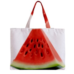 Piece Of Watermelon Medium Tote Bag by BangZart