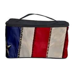 Usa Flag Cosmetic Storage Case by BangZart