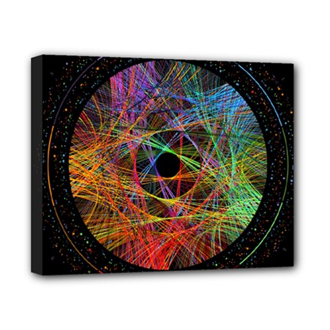The Art Links Pi Canvas 10  X 8  by BangZart