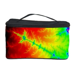 Misc Fractals Cosmetic Storage Case by BangZart
