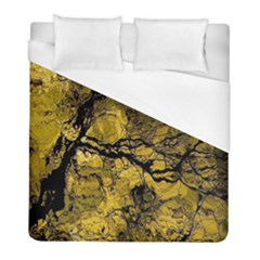 Colorful The Beautiful Of Traditional Art Indonesian Batik Pattern Duvet Cover (full/ Double Size) by BangZart