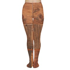 Barnwood Unfinished Women s Tights