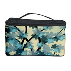 Branches Field Flora Forest Fruits Cosmetic Storage Case by Nexatart