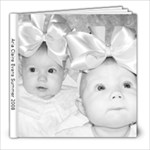 Aria - 8x8 Photo Book (20 pages)