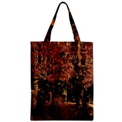 Landscape Classic Tote Bag by Valentinaart