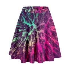 Just A Stargazer High Waist Skirt by augustinet