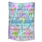 Drake 1 800 Hotline Bling Large Tapestry