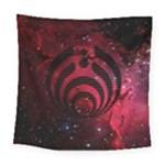 Bassnectar Galaxy Nebula Square Tapestry (Large)