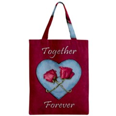 Love Concept Design Classic Tote Bag by dflcprints