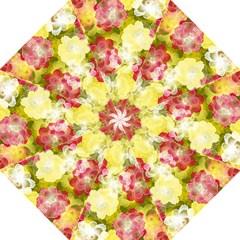 Flower Power Folding Umbrellas by designworld65