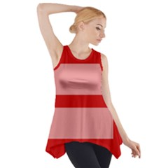 Marriage Equality Side Drop Tank Tunic by TailWags