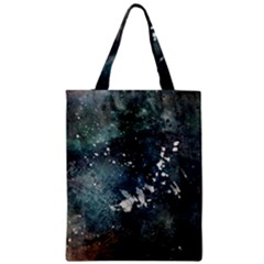 Grunge 1680x1050 Abstract Wallpaper Resize Zipper Classic Tote Bag by amphoto