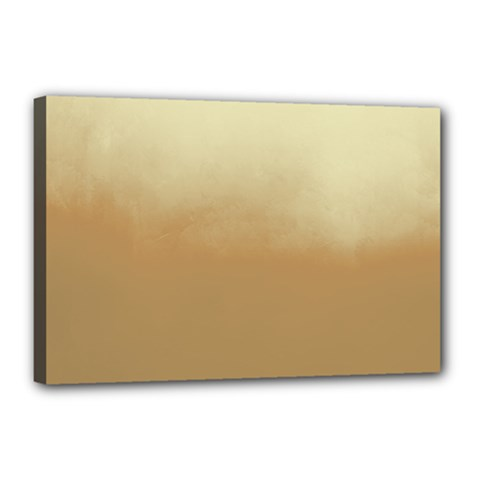 Ombre Canvas 18  X 12  by ValentinaDesign