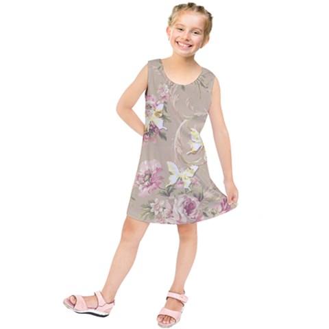 Kids  Tunic Dress