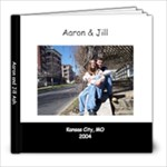 Paseo Book - 8x8 Photo Book (20 pages)