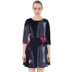 Love Smock Dress
