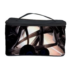 Connection Shadow Background  Cosmetic Storage Case by amphoto
