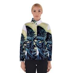 Zombie Winterwear by Valentinaart