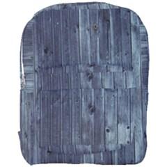 Grey Fence 2 Full Print Backpack by trendistuff