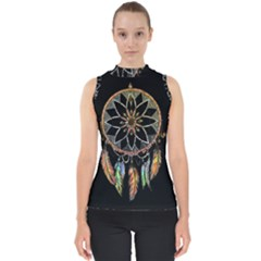 Dreamcatcher  Shell Top