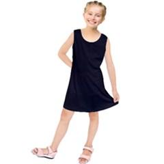 Black Kids  Tunic Dress by theunrulyartist