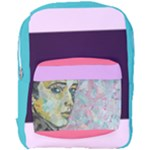 Elvis bag - Full Print Backpack