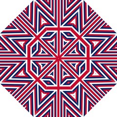 Alternatively Mega British America Folding Umbrellas by Mariart