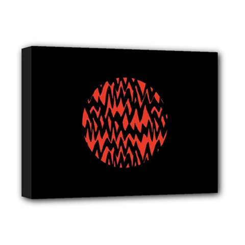 Albums By Twenty One Pilots Stressed Out Deluxe Canvas 16  X 12   by Onesevenart