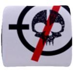 Twenty One Pilots Skull Back Support Cushion