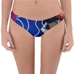 Panic! At The Disco Released Death Of A Bachelor Reversible Hipster Bikini Bottoms