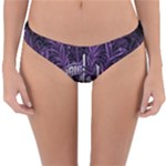 Panic At The Disco Reversible Hipster Bikini Bottoms
