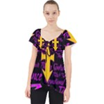 Prince Poster Dolly Top