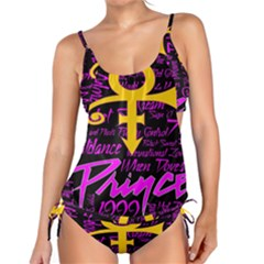 Prince Poster Tankini Set by Onesevenart
