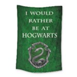 Slytherin tapestry - Small Tapestry