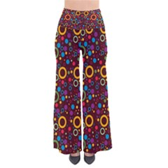 70s Pattern Pants by ValentinaDesign