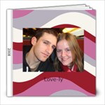love - 8x8 Photo Book (30 pages)