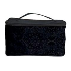 Oriental Pattern Cosmetic Storage Case by ValentinaDesign