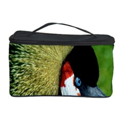 Bird Hairstyle Animals Sexy Beauty Cosmetic Storage Case by Mariart