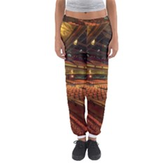 Florida State University Women s Jogger Sweatpants by BangZart