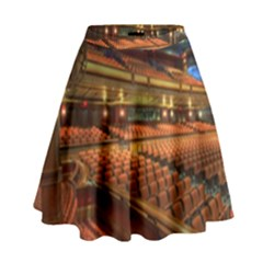 Florida State University High Waist Skirt by BangZart