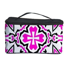 Oriental Pattern Cosmetic Storage Case by BangZart