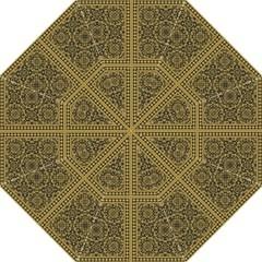Seamless Pattern Design Texture Folding Umbrellas by BangZart