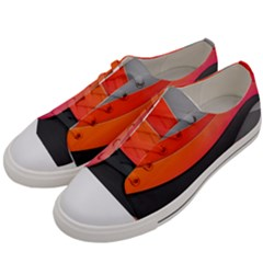 Women s Low Top Canvas Sneakers by amphoto