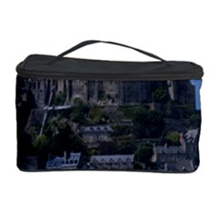 Mont Saint Michel France Normandy Cosmetic Storage Case by Nexatart