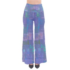 Abstract Art Pants by ValentinaDesign