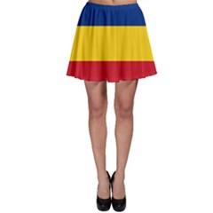 Gozarto Flag Skater Skirt by abbeyz71