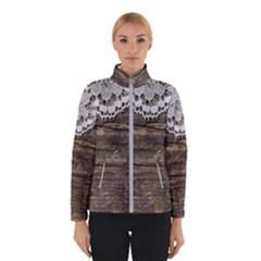 Shabbychicwoodwall Winterwear by Love888